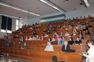 Egyetemi Tavasz - 2015 - University Spring