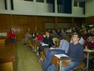 Winter School - Novi Sad - 2015